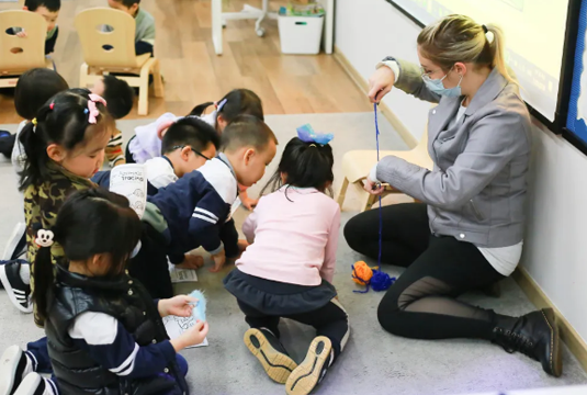 Inside LUC | Classroom Activities