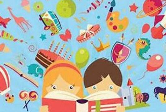 LUC在家学习系列(二)丨 孩子们读绘本带来的多样化学习