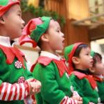 FGA校园精彩   温暖圣诞,点亮童心,共赴一场缤纷绮梦