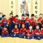 LUC Winter Camp | A Journey Through Ancient China