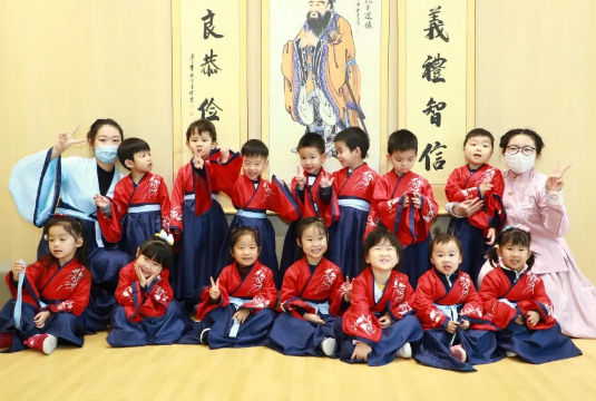 FGA Winter Camp | A Journey Through Ancient China