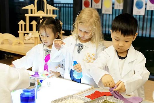 在STEAM教育越来越受到认可的今天,你了解过ECSTEM吗?